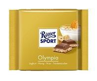 Ritter Sport Olympia