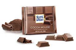 Ritter Sport Cocoa Mousee
