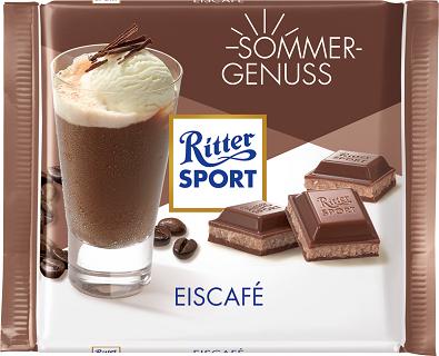 Ritter Sport Eiscafe