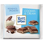 Ritter Sport Cookies and Cream