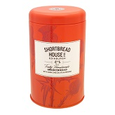 Shortbread House of Edinburgh Biscuits Chocolate & Orange