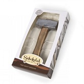 Schokolat Chocolate Club Hammer