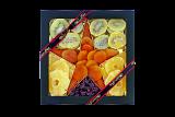The Walnut Tree Star Fruit Tray