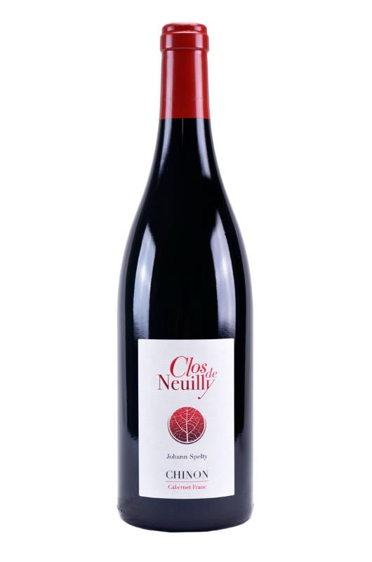 Chinon Rouge Clos de Neuilly
