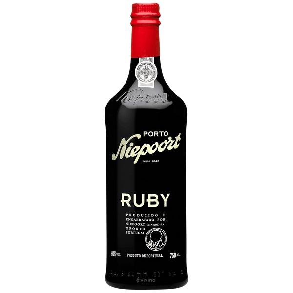 Niepoort Ruby