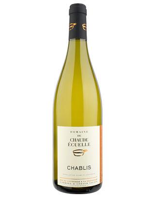 Chablis Domaine De Chaude Ecuelle