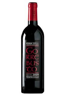 Rioja Gorrebusto Tempranillo