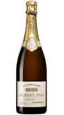 Champagne Lilbert-Fils Cremant 2006