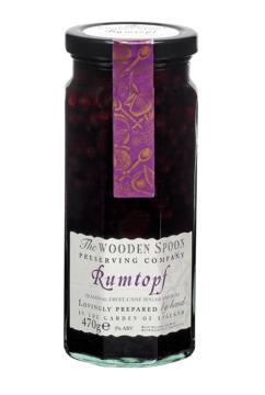 The Wooden Spoon Company Rumtopf