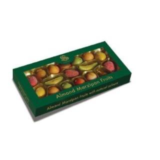 Shepcote Almond Marzipan Fruit