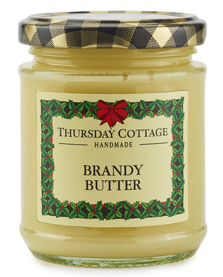 Thursday Cottage Brandy Butter