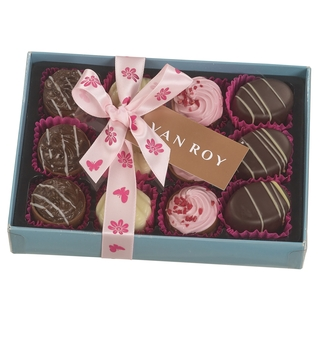 Van Roy Belgian Chocolate Gift Box