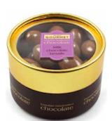 Gourmet Milk Chocolate Brazils