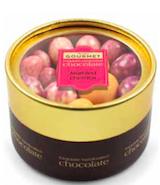 Gourmet Marbled Chocolate Cherries