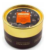 Gourmet Dark Chocolate Ginger