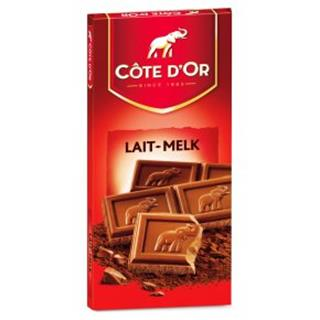 Cote d'Or Milk Chocolate Bar