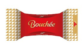 Cote d'Or Bouchee Chocolates 25g