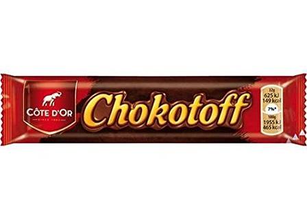 Cote d'Or Chokotoff