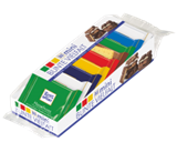 Mini Ritter Sport Colourful Mix