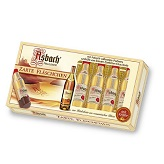Asbach Brandy Liqueur Chocolate Bottles (8 pcs)