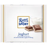 Ritter Sport with Yogurt Filling