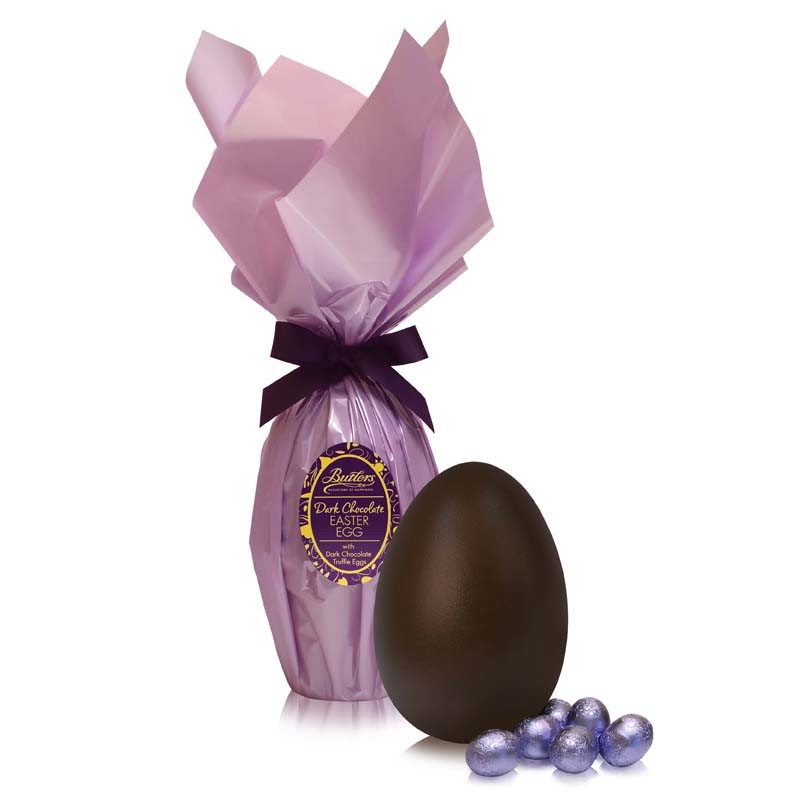 Butlers Dark Chocolate Easter Egg
